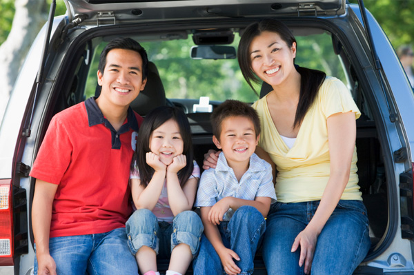 5 Best Tips That Will Make A Holiday Road Trip Safe And Enjoyable