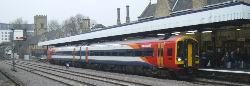 New Train Service Planned From London To Amsterdam