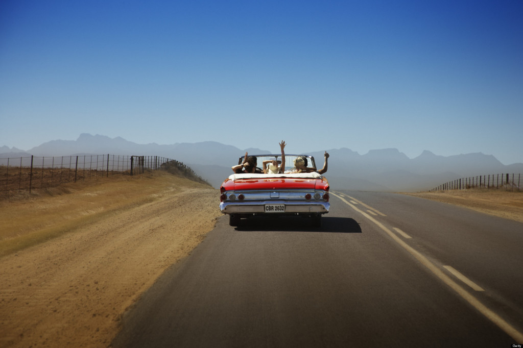 Helpful Hints To Make Your Road Trip More Enjoyable