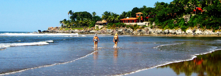 Why Riviera Nayarit Should Be Your Next Vacation Destination?