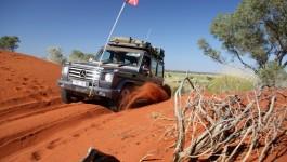 Epic Australian Adventure