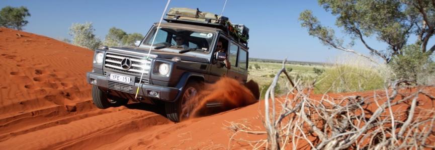 Embark On An Epic Australian Adventure