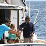 Deep Seas Fishing