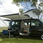 Campervan rentals