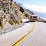 Off Road Caravan