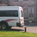 Hire Minibus