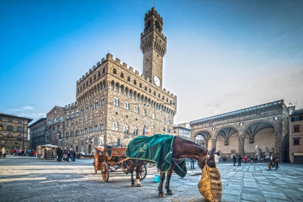 Experience The Effective Benefits Of Introductory Tour Of Florence