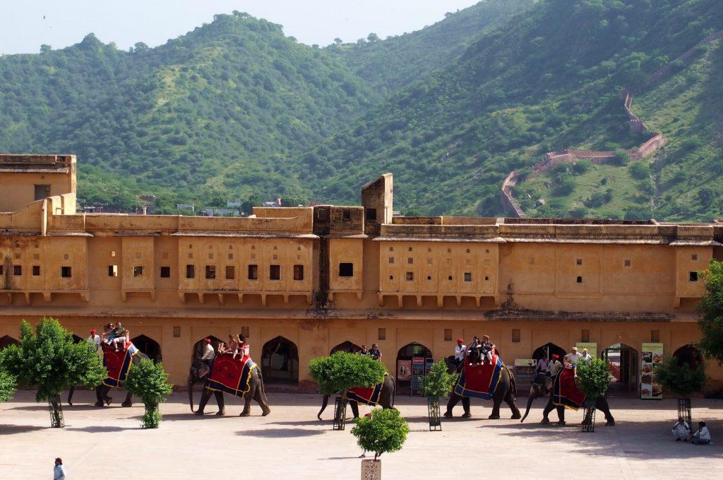 Top Five Reasons To Visit Jaipur
