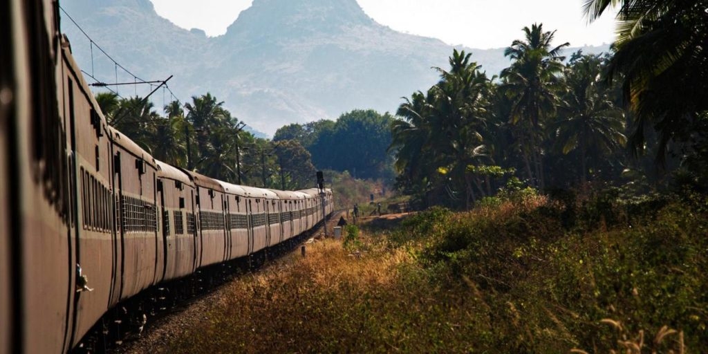 7 Reasons Why One Should Travel By Indian Rail