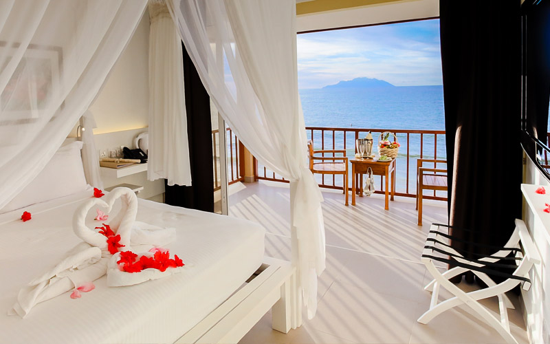 Tips Making Your Hotel Stay More Romantic